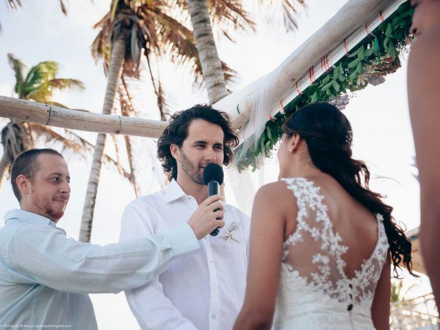 El matrimonio de Dario y Biviana en San Andrés, Archipiélago de San Andrés 43