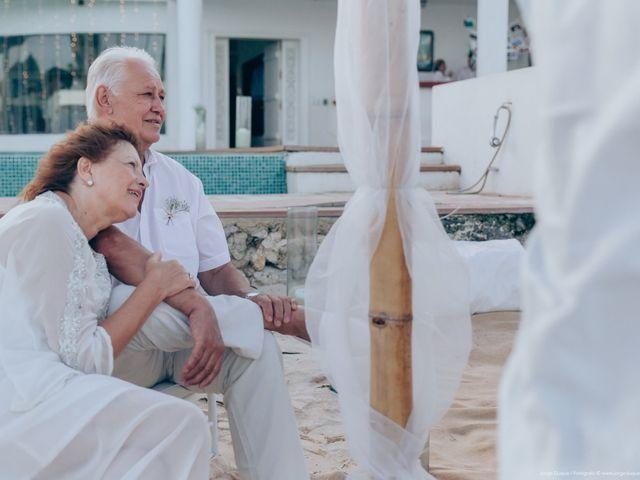 El matrimonio de Dario y Biviana en San Andrés, Archipiélago de San Andrés 44