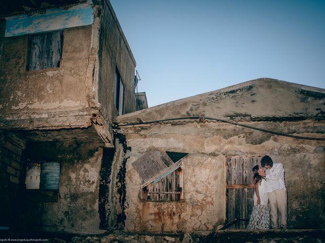 El matrimonio de Dario y Biviana en San Andrés, Archipiélago de San Andrés 60