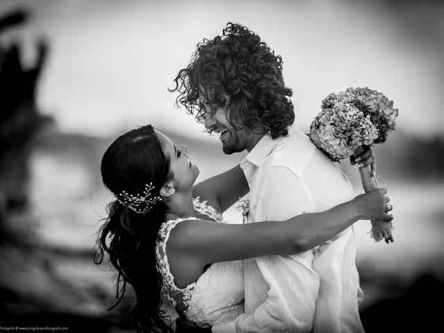 El matrimonio de Dario y Biviana en San Andrés, Archipiélago de San Andrés 61