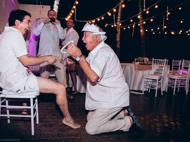 El matrimonio de Dario y Biviana en San Andrés, Archipiélago de San Andrés 81