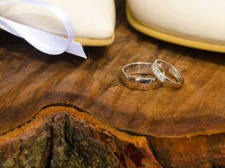 El matrimonio de Paola y Felipe 2