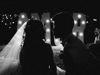 El matrimonio de Camila  y Yimmy  1