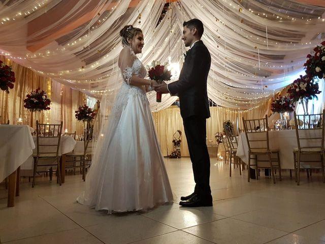 El matrimonio de John Edinson  y Nydia Stella  en San Gil, Santander 6
