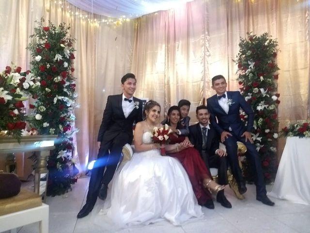 El matrimonio de John Edinson  y Nydia Stella  en San Gil, Santander 7