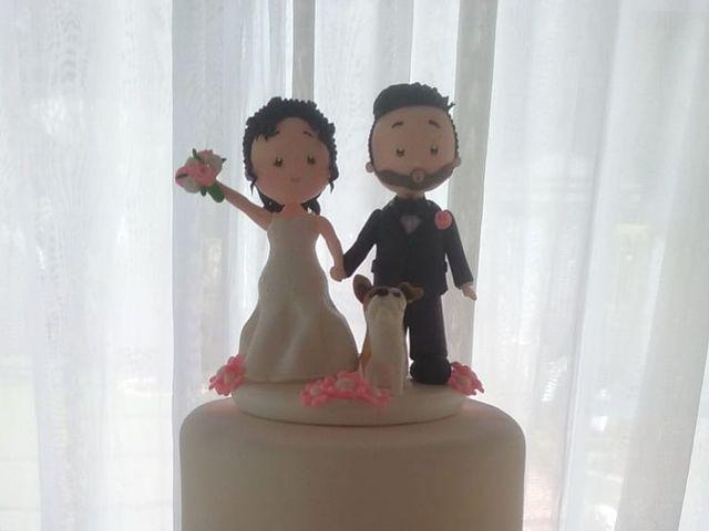 El matrimonio de Brayner  y Diana en Bucaramanga, Santander 3