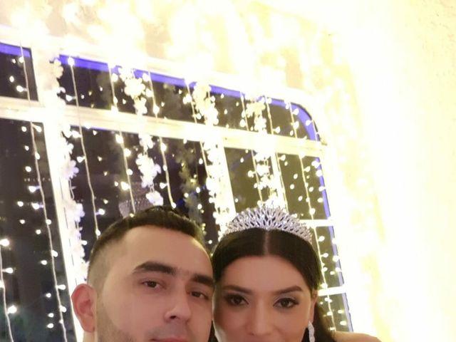 El matrimonio de Brayner  y Diana en Bucaramanga, Santander 4