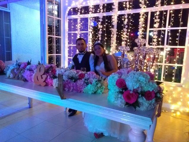 El matrimonio de Brayner  y Diana en Bucaramanga, Santander 6