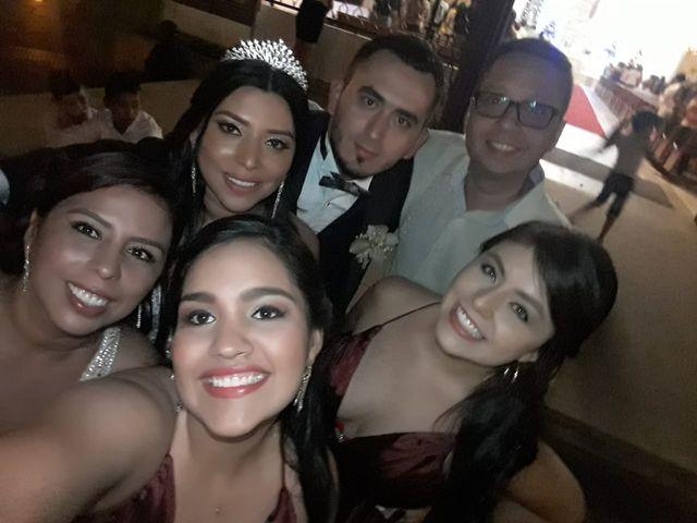 El matrimonio de Brayner  y Diana en Bucaramanga, Santander 9