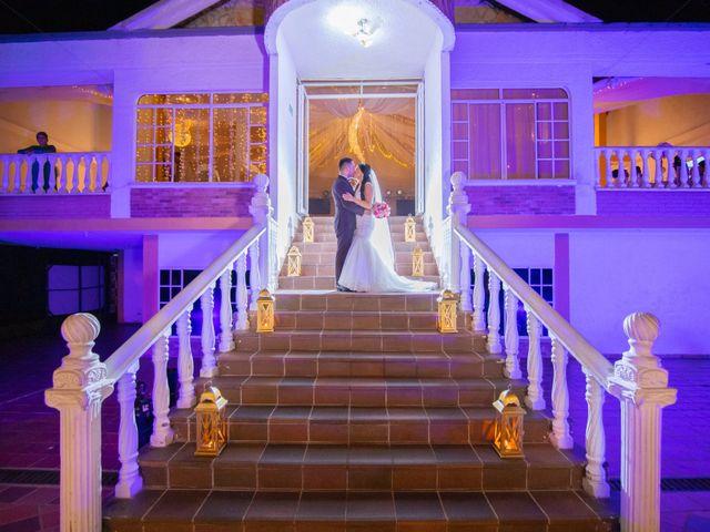 El matrimonio de Brayner  y Diana en Bucaramanga, Santander 13