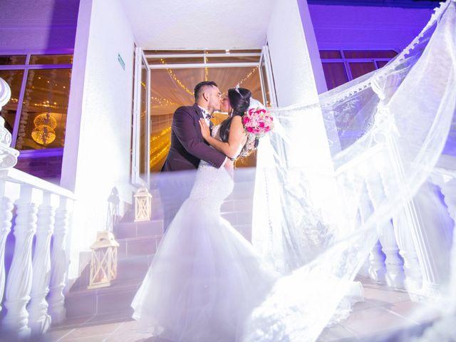 El matrimonio de Brayner  y Diana en Bucaramanga, Santander 14