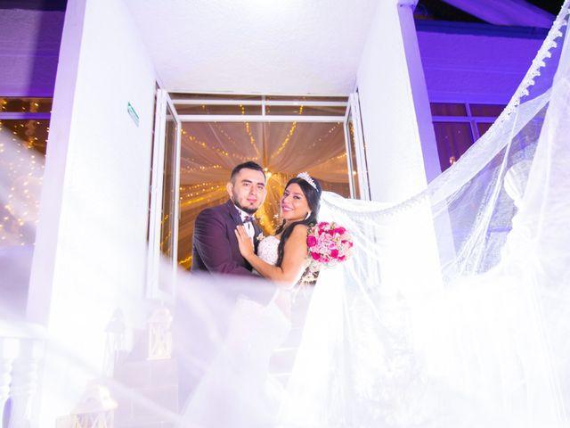 El matrimonio de Brayner  y Diana en Bucaramanga, Santander 15