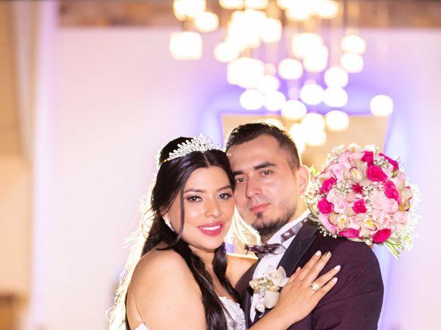 El matrimonio de Brayner  y Diana en Bucaramanga, Santander 16