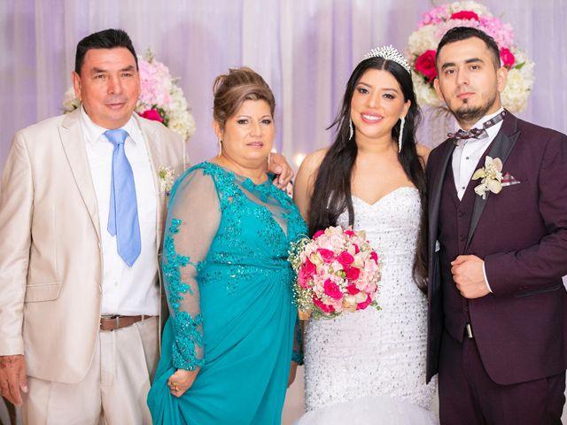 El matrimonio de Brayner  y Diana en Bucaramanga, Santander 17