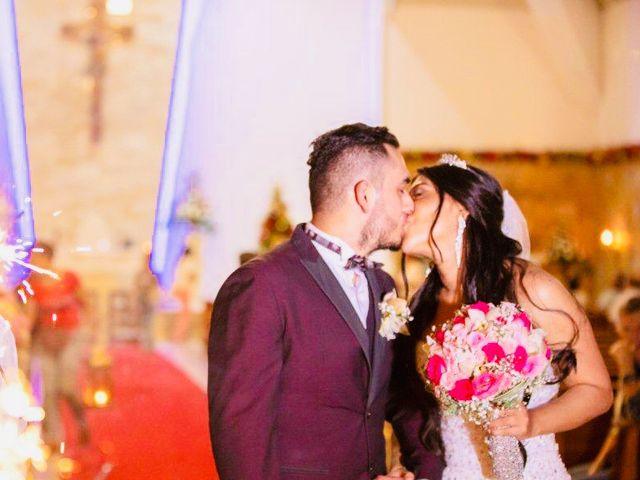 El matrimonio de Brayner  y Diana en Bucaramanga, Santander 18