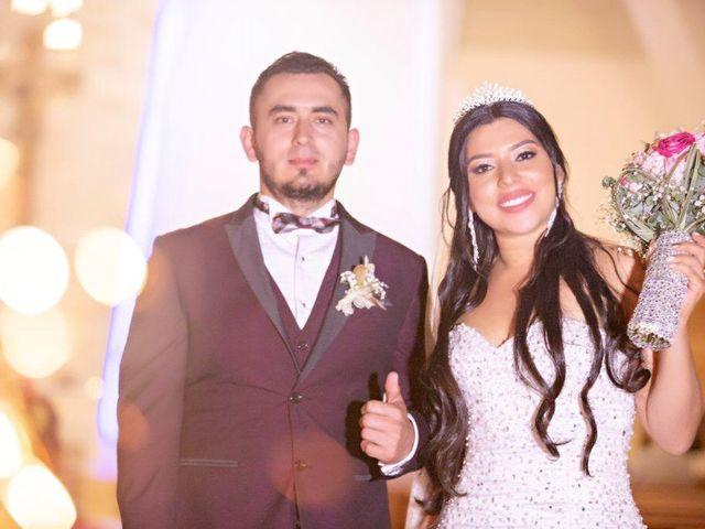 El matrimonio de Brayner  y Diana en Bucaramanga, Santander 2