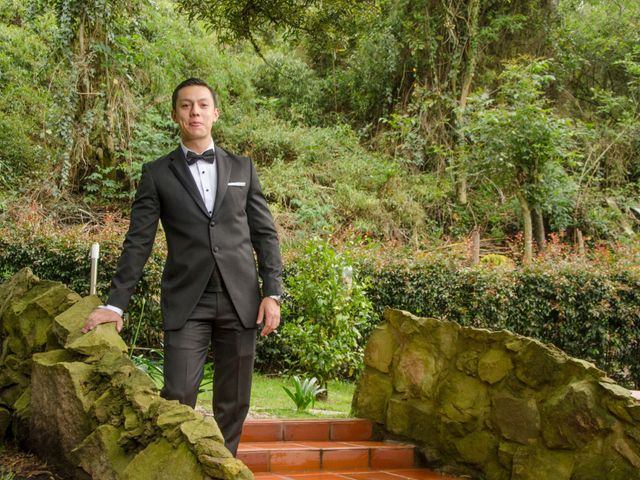 El matrimonio de Felipe y Paola en Bogotá, Bogotá DC 6