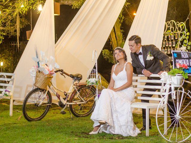 El matrimonio de Felipe y Paola en Bogotá, Bogotá DC 1