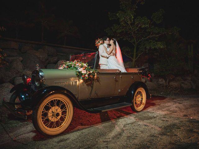 El matrimonio de Sebastián y Mónica en Santa Marta, Magdalena 1