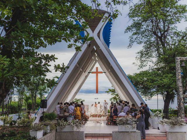 El matrimonio de Sebastián y Mónica en Santa Marta, Magdalena 13