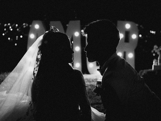 El matrimonio de Yimmy  y Camila  en Ibagué, Tolima 1