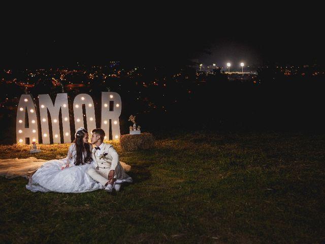El matrimonio de Yimmy  y Camila  en Ibagué, Tolima 5