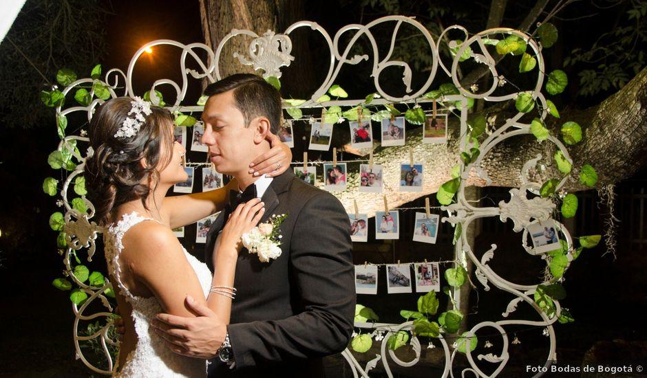 El matrimonio de Felipe y Paola en Bogotá, Bogotá DC
