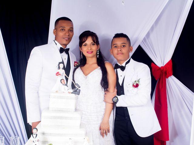 El matrimonio de John y Diana en Cali, Valle del Cauca 16