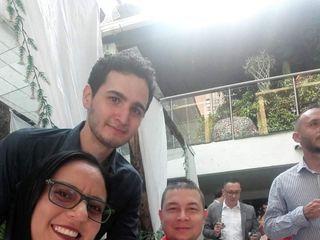 El matrimonio de Julián y Andrés 3