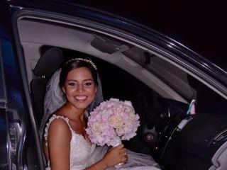 El matrimonio de Afid y Claudia 2