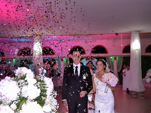 El matrimonio de Claudia y Afid en Montería, Córdoba 5