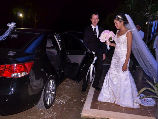El matrimonio de Claudia y Afid en Montería, Córdoba 6