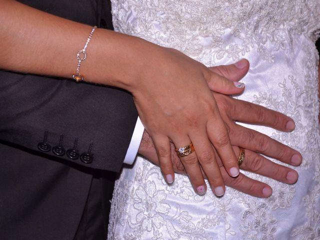 El matrimonio de Claudia y Afid en Montería, Córdoba 2