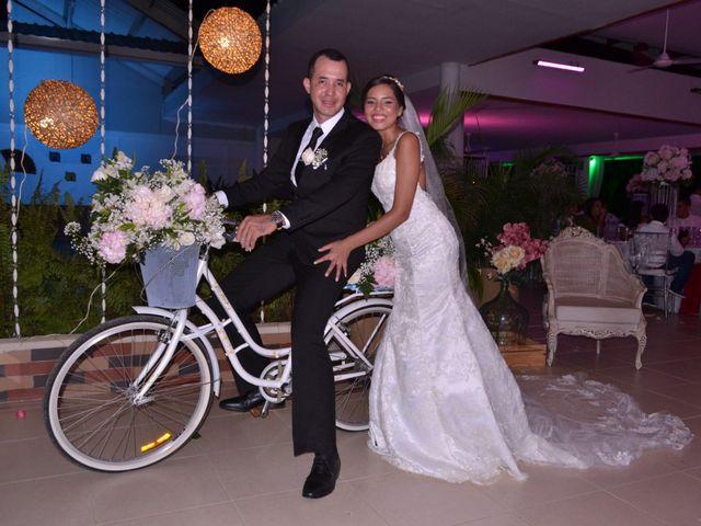 El matrimonio de Claudia y Afid en Montería, Córdoba 8