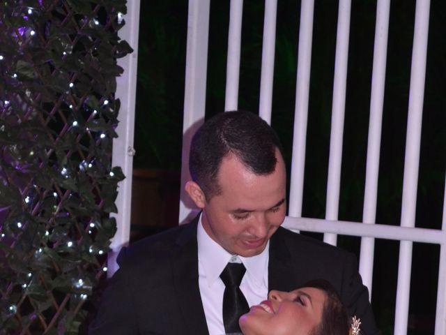 El matrimonio de Claudia y Afid en Montería, Córdoba 9