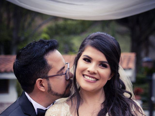 El matrimonio de Tony y Damy en Medellín, Antioquia 4