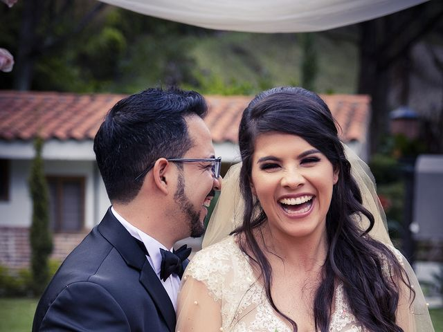 El matrimonio de Tony y Damy en Medellín, Antioquia 5