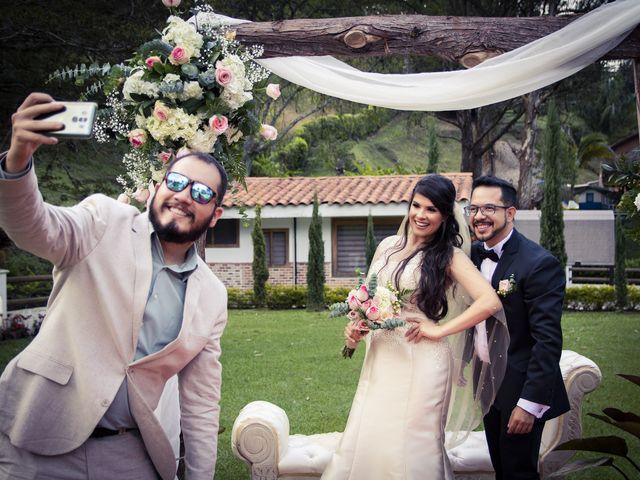 El matrimonio de Tony y Damy en Medellín, Antioquia 7