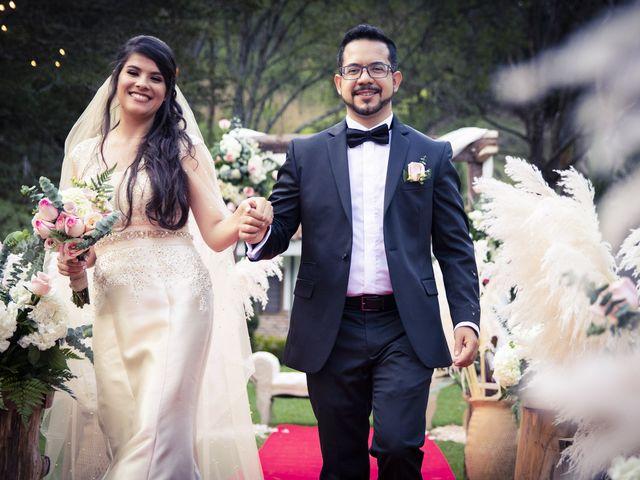 El matrimonio de Tony y Damy en Medellín, Antioquia 8