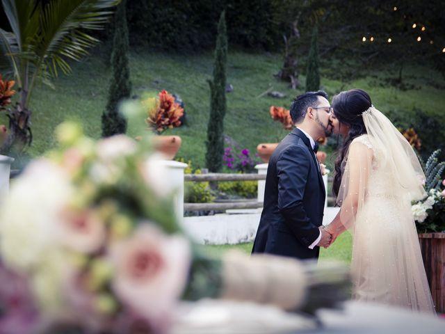 El matrimonio de Tony y Damy en Medellín, Antioquia 3