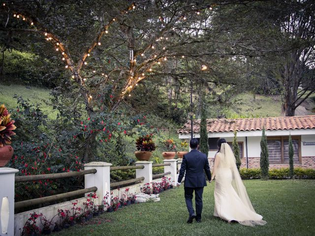 El matrimonio de Tony y Damy en Medellín, Antioquia 9
