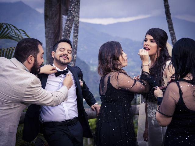 El matrimonio de Tony y Damy en Medellín, Antioquia 2