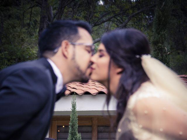 El matrimonio de Tony y Damy en Medellín, Antioquia 11