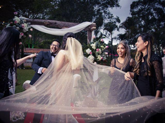 El matrimonio de Tony y Damy en Medellín, Antioquia 14