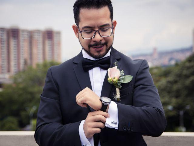 El matrimonio de Tony y Damy en Medellín, Antioquia 15