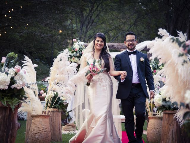 El matrimonio de Tony y Damy en Medellín, Antioquia 17