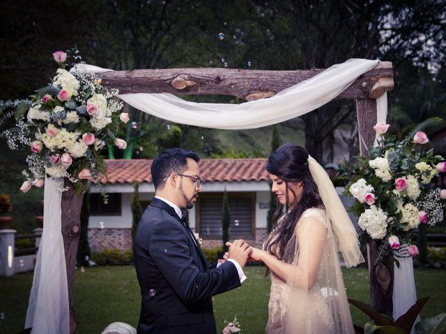 El matrimonio de Tony y Damy en Medellín, Antioquia 18