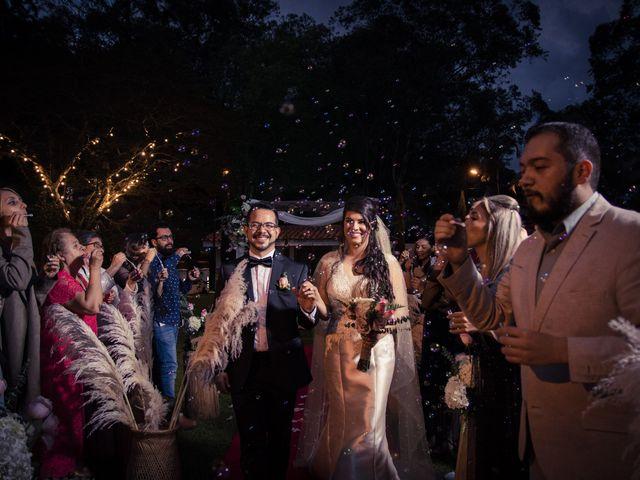 El matrimonio de Tony y Damy en Medellín, Antioquia 19