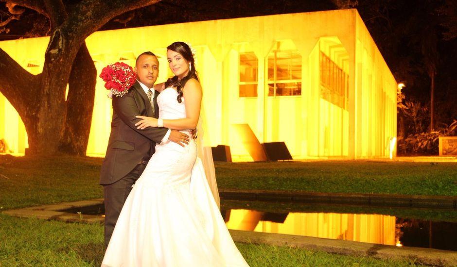 El matrimonio de Edwin Torres y Viviana Garavito en Cali, Valle del Cauca
