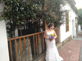 El matrimonio de Liliana y Camilo 2
